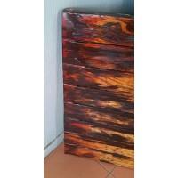 Finished Wooden Door