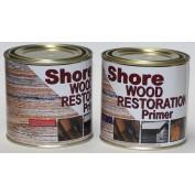 Wood Restoration Primer LR3X - LH3X