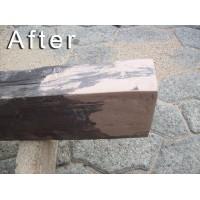 Wood Restoration After