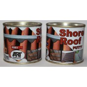 Roof Putty Epoxy for wet conditions