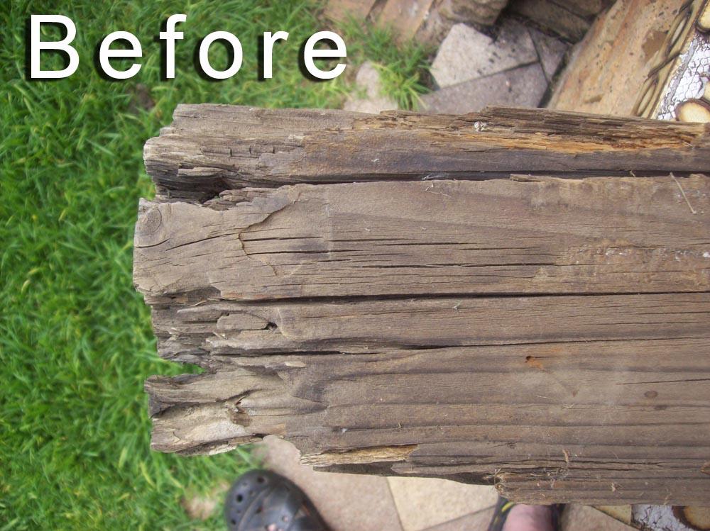 Diy Wood Restoration Ar25 Ah25 Multipurpose Synthetic Wood